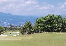 赤城ゴルフ倶楽部1