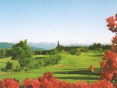 赤城ゴルフ倶楽部画像3