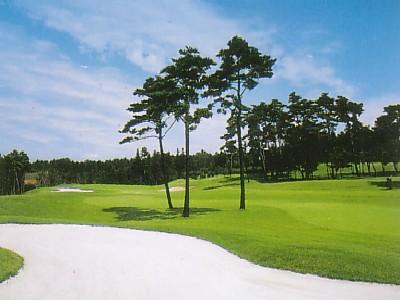 赤城ゴルフ倶楽部画像4