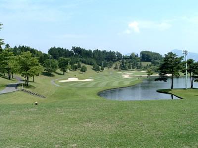 伊香保ゴルフ倶楽部1