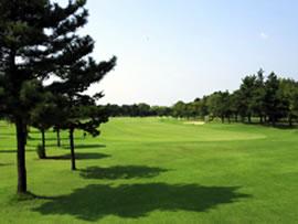 板倉ゴルフ場1