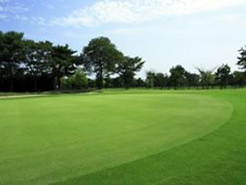 板倉ゴルフ場画像3