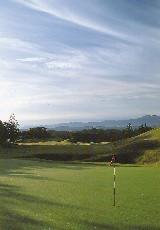 梅ノ郷ゴルフ倶楽部1