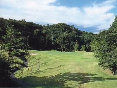梅ノ郷ゴルフ倶楽部画像4