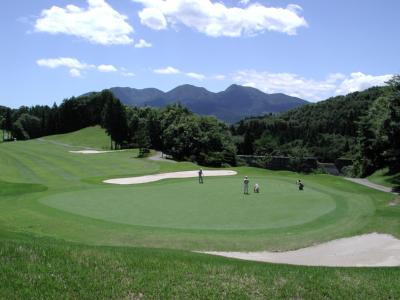 関越ゴルフ倶楽部 中山コース画像2