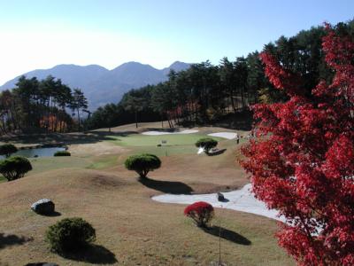 関越ゴルフ倶楽部 中山コース画像3