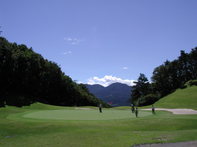 関越ゴルフ倶楽部 中山コース画像5