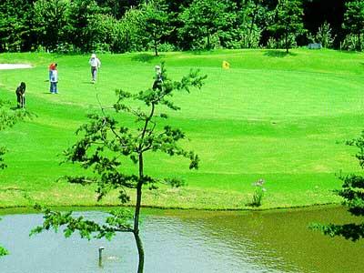 関越ハイランドゴルフクラブ画像4