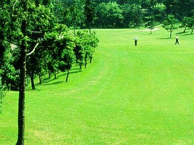 関越ハイランドゴルフクラブ画像5