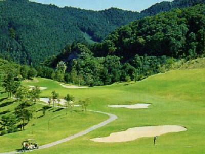 エースゴルフ倶楽部 藤岡コース(旧サンフィールドゴルフクラブ)画像2