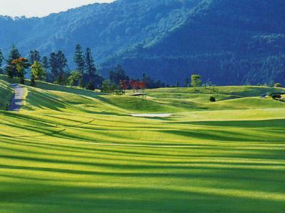 エースゴルフ倶楽部 藤岡コース(旧サンフィールドゴルフクラブ)画像5