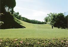 ヴィレッジ東軽井沢ゴルフクラブ(旧:サンランドゴルフクラブ東軽井沢コース)画像2