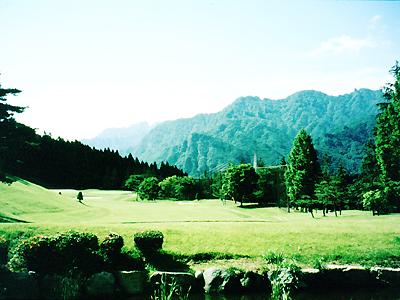 ヴィレッジ東軽井沢ゴルフクラブ(旧:サンランドゴルフクラブ東軽井沢コース)画像3