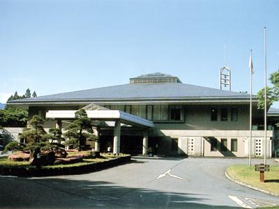ヴィレッジ東軽井沢ゴルフクラブ(旧:サンランドゴルフクラブ東軽井沢コース)画像4