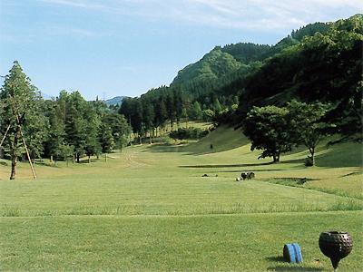 ヴィレッジ東軽井沢ゴルフクラブ(旧:サンランドゴルフクラブ東軽井沢コース)画像5
