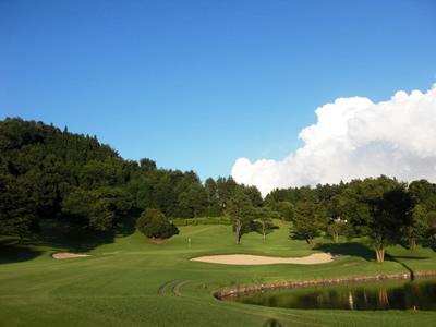 白水ゴルフ倶楽部