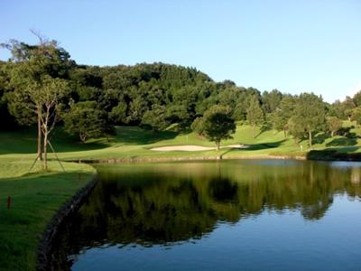 白水ゴルフ倶楽部画像2