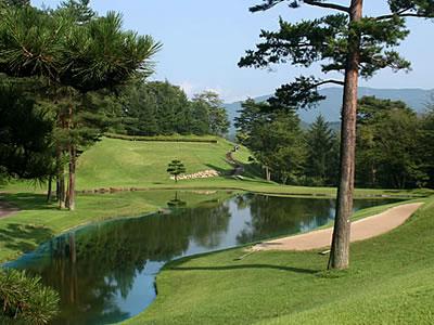 高山ゴルフ倶楽部画像2