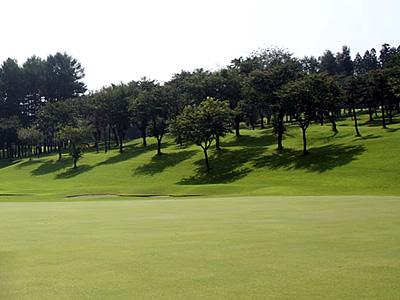 高山ゴルフ倶楽部画像3