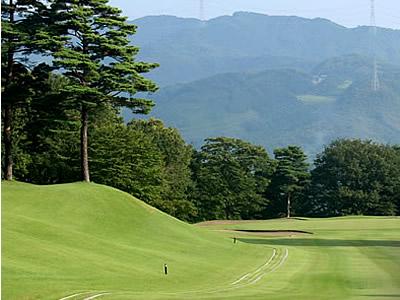 高山ゴルフ倶楽部画像4