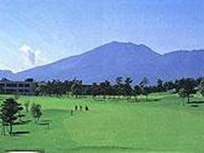 嬬恋高原ゴルフ場画像4