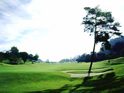 21センチュリークラブ富岡ゴルフコース画像3