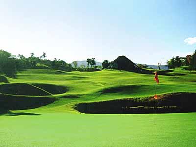 21センチュリークラブ富岡ゴルフコース画像4