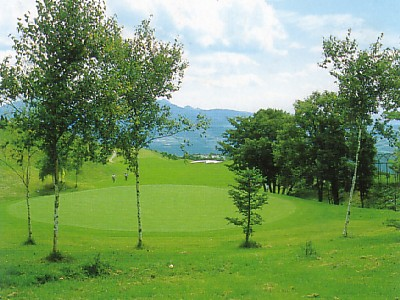 ゴルフクラブ スカイリゾート(沼田スプリングス)画像3