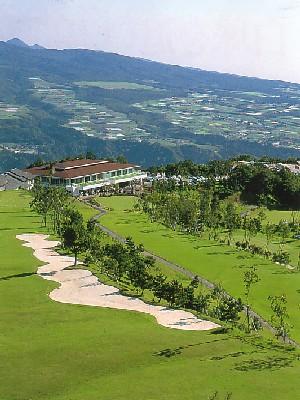 ゴルフクラブ スカイリゾート(沼田スプリングス)画像5