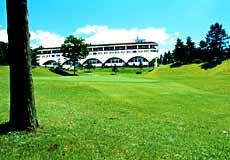 ノーザンカントリークラブ 赤城ゴルフ場画像2
