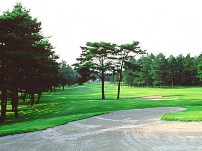 ノーザンカントリークラブ 赤城ゴルフ場画像3