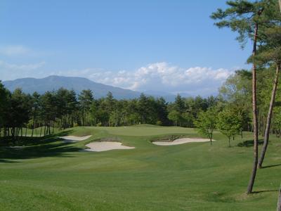 北軽井沢嬬恋ゴルフコース(旧:パルコール嬬恋GC)画像4