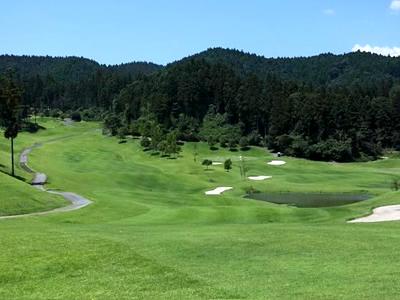 熱海倶楽部 東軽井沢ゴルフコース