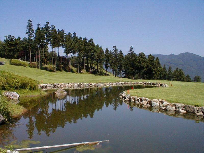 ストーンヒル藤岡ゴルフクラブ(旧:藤岡温泉CC)画像2