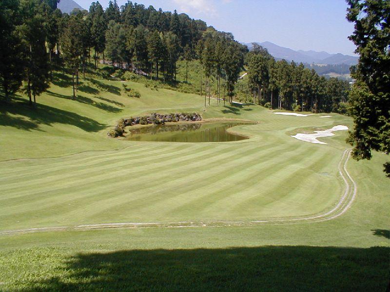 ストーンヒル藤岡ゴルフクラブ(旧:藤岡温泉CC)画像3
