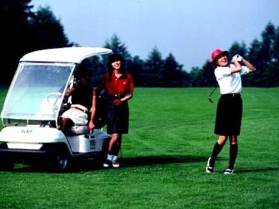 プリンスランドゴルフクラブ画像5