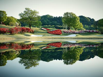 レーサム ゴルフ&スパ リゾート(群馬県)