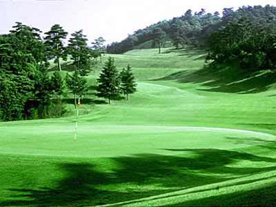 鳳凰ゴルフ倶楽部画像4