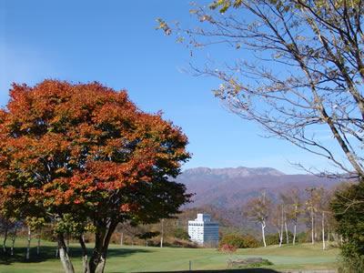 水上高原ゴルフコース こぶしコース画像4