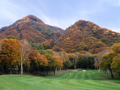 水上高原ゴルフコース こぶしコース画像5