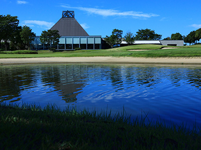 吉井南陽台ゴルフコース画像3