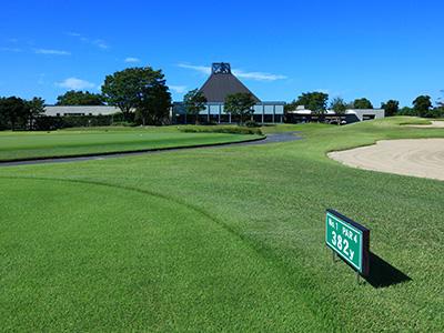 吉井南陽台ゴルフコース画像4