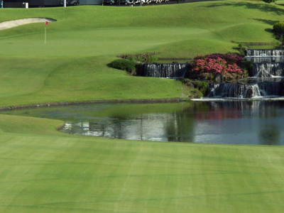 レイクウッドゴルフクラブ 富岡コース画像2