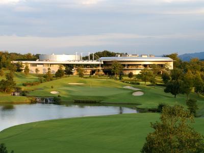 レイクウッドゴルフクラブ 富岡コース画像5