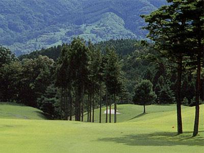 JGMロイヤルオークゴルフ倶楽部画像3