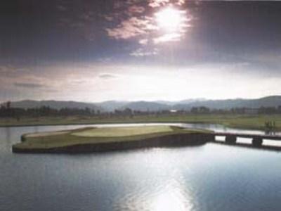 ゴルフ5カントリー美唄コース (旧)アルペンゴルフクラブ 美唄コース