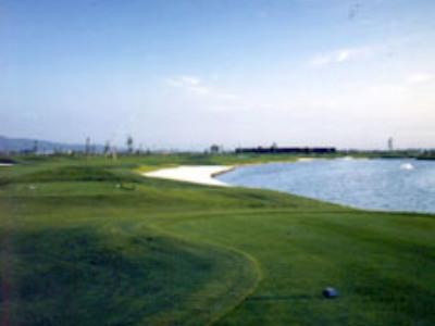 ゴルフ5カントリー美唄コース (旧)アルペンゴルフクラブ 美唄コース画像2