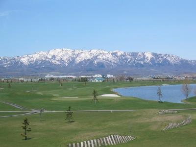 ゴルフ5カントリー美唄コース (旧)アルペンゴルフクラブ 美唄コース画像3