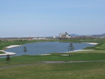 ゴルフ5カントリー美唄コース (旧)アルペンゴルフクラブ 美唄コース画像4