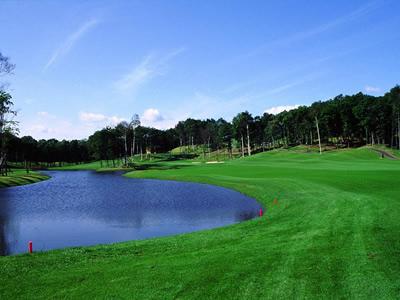 HOKKAIDO RESORT セベズヒルゴルフクラブ画像5